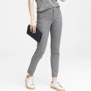 Banana Republic Sloan pants size 4P